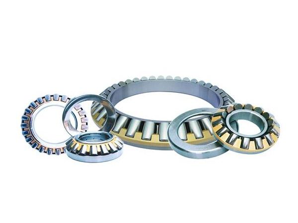 Thrust Spherical Roller Bearings-Asymmetric Roller Type